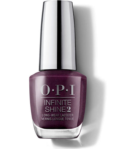 Opi infinite Shine Scotland collection Boys Be Thistle-ing at Me ISLU17