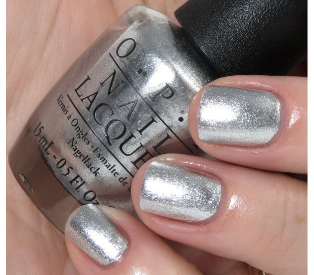 OPI Discontinue Color Nail Polish My Signatur NL C16 nl1