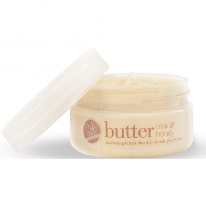 CUCCIO Naturale - 24hr Hydrating Butter Blend with Milk and Honey 226g 8oz