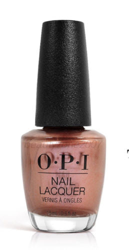 OPI Lisbon 2018 Nail Polish Collection Made It to The Seventh Hill NL L15