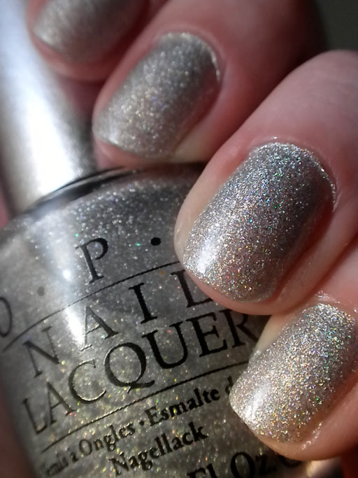 OPI DESIGNER SERIES NAIL POLISH DS D25 CORONATION
