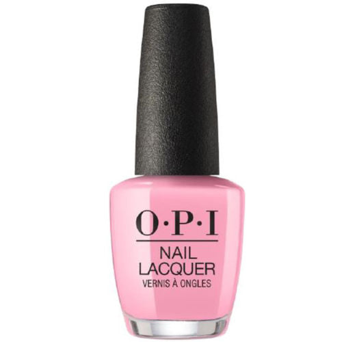 OPI Lisbon 2018 Nail Polish Collection Tagus In That Selfie! NL L18