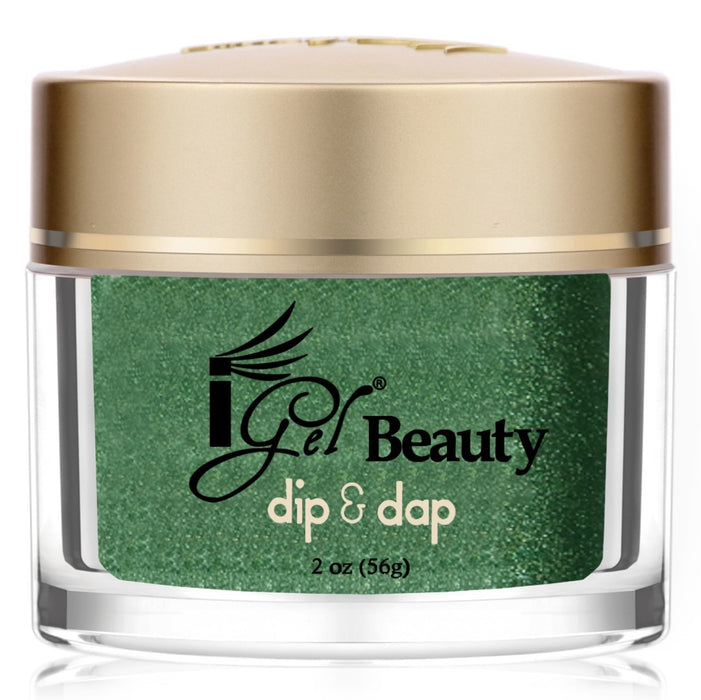 IGEL DIP & DAP POWDER - DD100 GRASSHOPPER 2OZ  p1