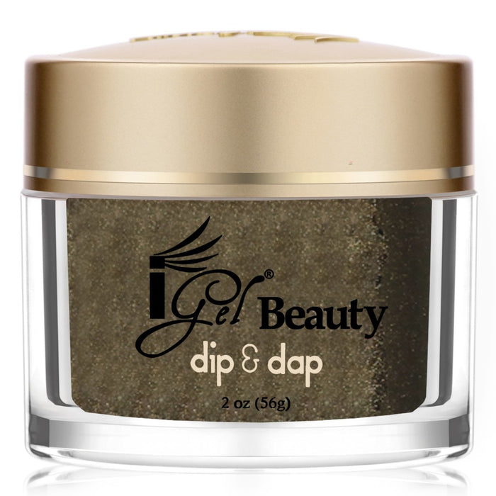 IGEL DIP & DAP POWDER - DD102 HIGH TEA 2OZ  p1