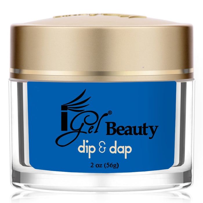 IGEL DIP & DAP POWDER - DD120 COOL WATER 2OZ  p1