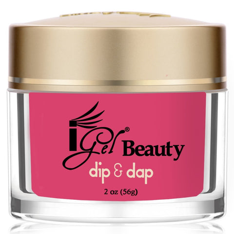 IGEL DIP & DAP POWDER  DD48 JAZZBERRY JAM 2OZ  p1