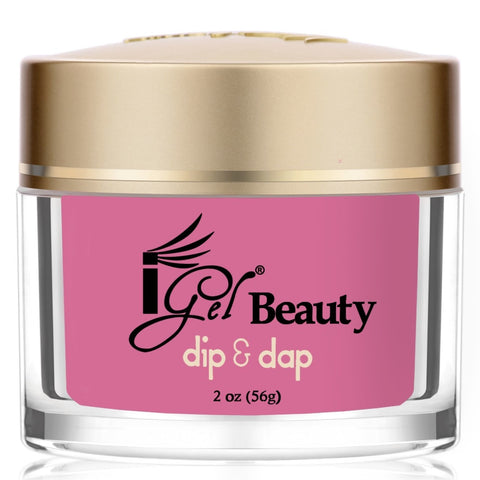 IGEL DIP & DAP POWDER  DD51 FADED WISTERIA 2OZ  p1