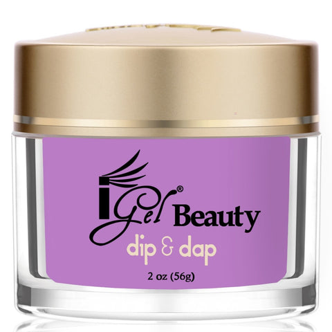 IGEL DIP & DAP POWDER  DD53 WATER LILY 2OZ  p1
