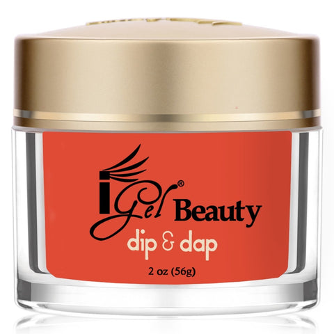 IGEL DIP & DAP POWDER  DD55 MISS SUNSHINE 2OZ  p1
