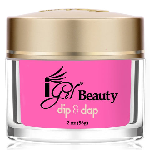 IGEL DIP & DAP POWDER  DD61 HOT GOSSIP 2OZ  p1