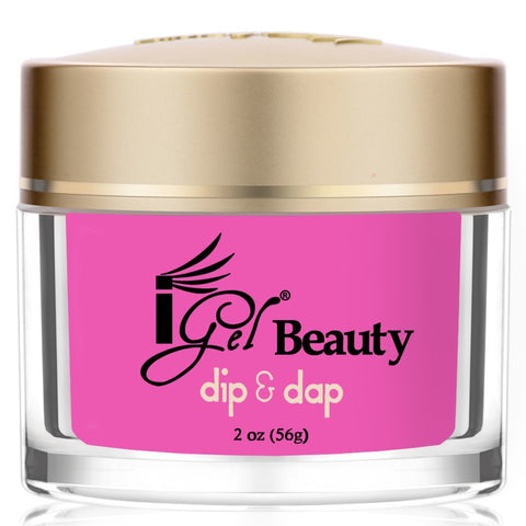 IGEL DIP & DAP POWDER  DD62 SWEETIE PIE 2OZ  p1
