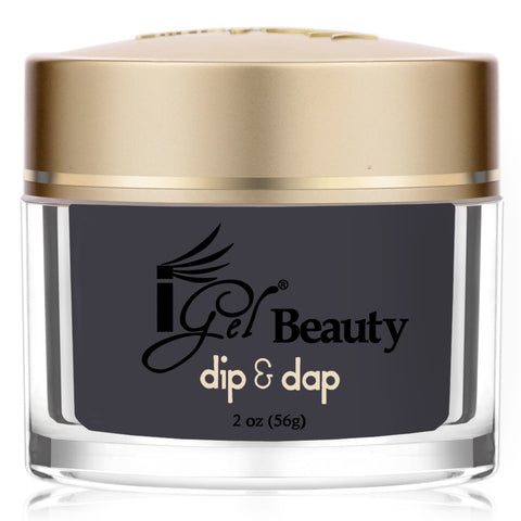 IGEL DIP & DAP POWDER  DD75 GRANITE PEAK 2OZ  p1