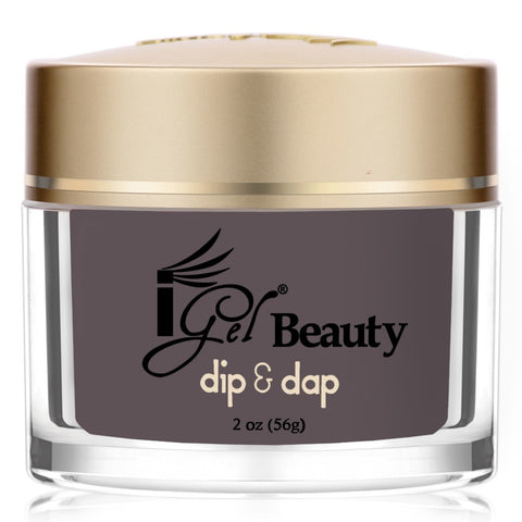 IGEL DIP & DAP POWDER  DD79 WARM CHINCHILLA 2OZ  p1