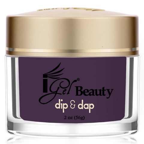 IGEL DIP & DAP POWDER  DD80 ARABIAN NIGHTS 2OZ  p1
