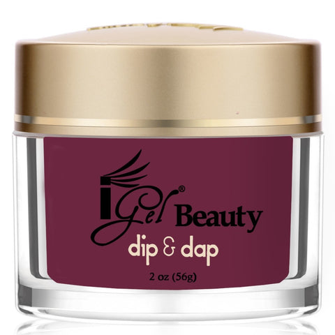 IGEL DIP & DAP POWDER  DD82 FINE WINE 2OZ  p1