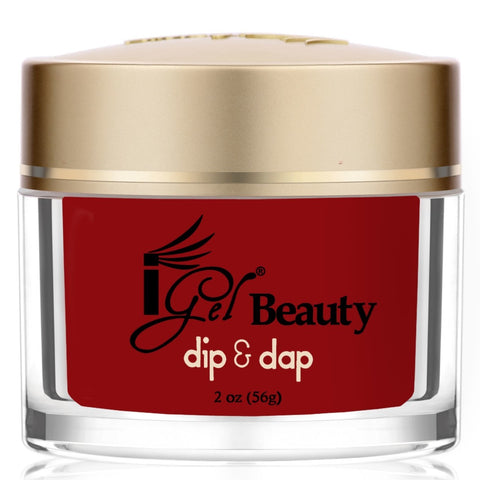 IGEL DIP & DAP POWDER  DD84 SIMPLY SPICEFUL 2OZ  p1