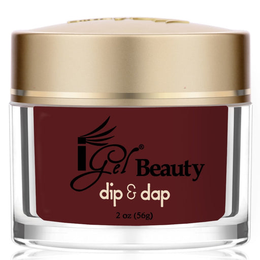 IGEL DIP & DAP POWDER  DD85 DAREDEVIL 2OZ  p1