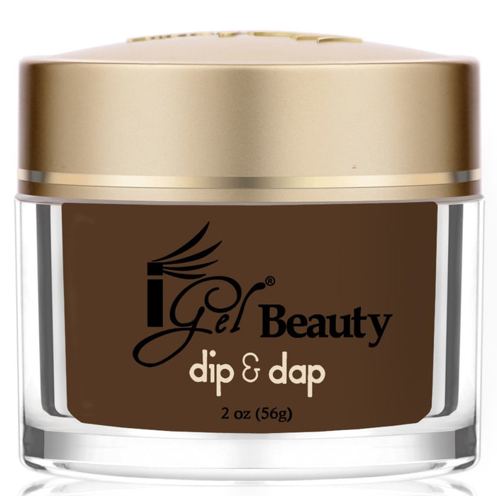 IGEL DIP & DAP POWDER  DD86 SECRET WHISPERS 2OZ  p1