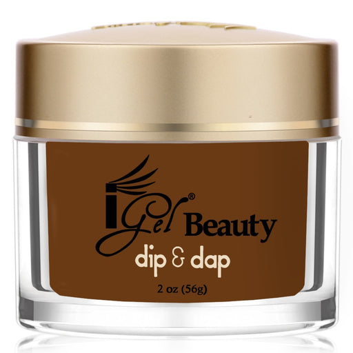 IGEL DIP & DAP POWDER  DD87 OLD TERRA COTTA 2OZ  p1