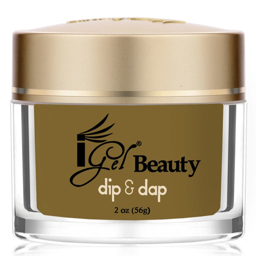 IGEL DIP & DAP POWDER  DD88 BEAUTY MARK 2OZ  p1