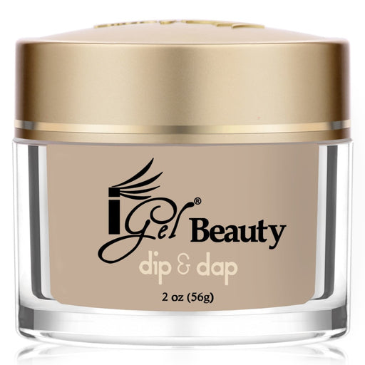 IGEL DIP & DAP POWDER  DD89 NATURAL CHOICE 2OZ  p1