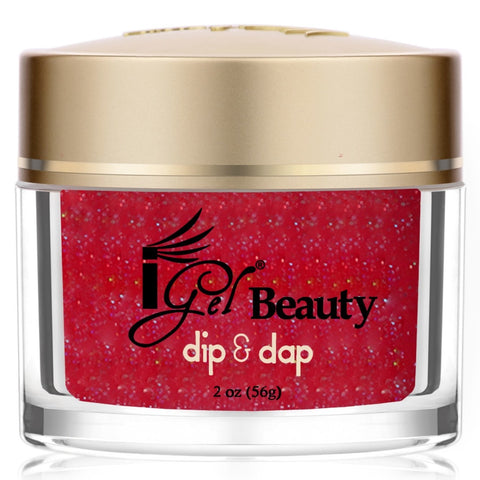IGEL DIP & DAP POWDER  DD91 GRILS NIGHT OUT 2OZ  p1