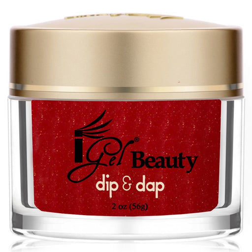 IGEL DIP & DAP POWDER  DD92 LADY LUCK 2OZ  p1
