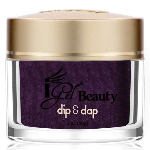 IGEL DIP & DAP POWDER  DD97 WICKED LOVE 2OZ  p1