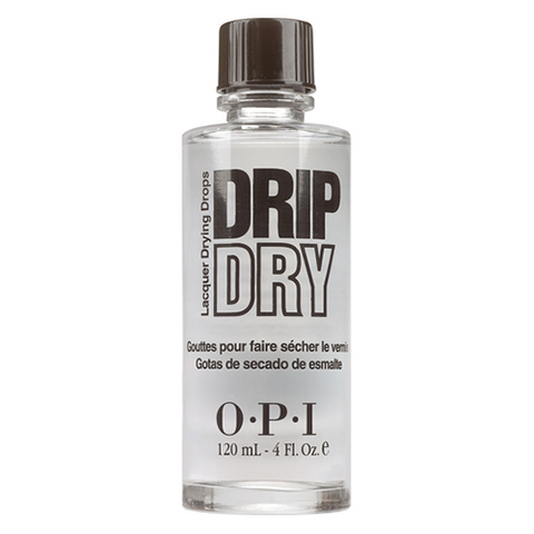 Opi drip dry 4 oz 120 ml AL 717 np2