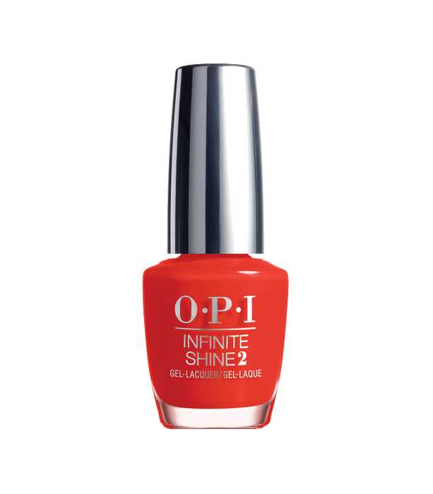 OPI Infinite Shine –Can't Tame A Wild Thing HR H47