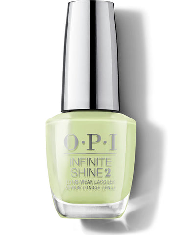 OPI infinite shine HOW DOES YOUR ZEN GARDEN GROW?