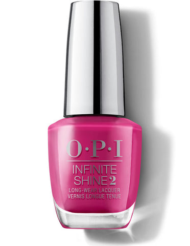 OPI infinite shine HURRY-JUKU GET THIS COLOR!