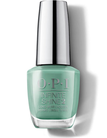 OPI infinite shine I'M ON A SUSHI ROLL