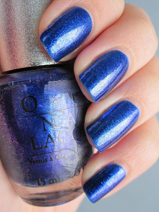 OPI DESIGNER Series Nail Polish  DS 39 Magic