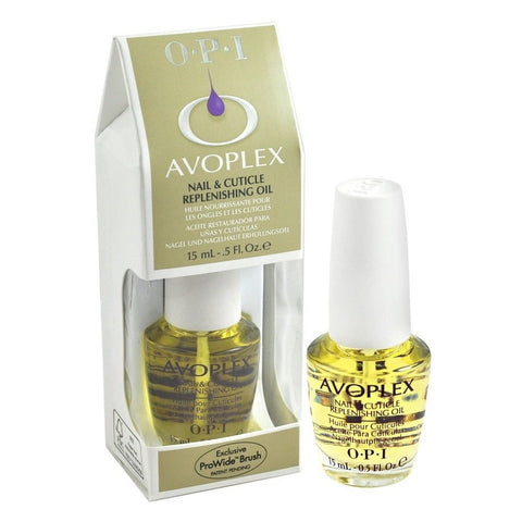 OPI Avoplex Nail and Cuticle Replenishing Oil 0.5oz