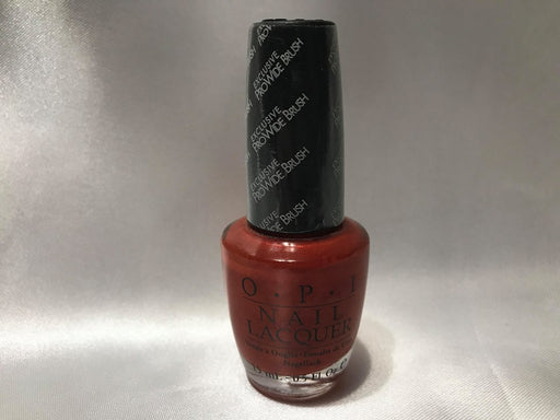 OPI Discontinue ColorNail Polish  Magnifico Mexico NL M31