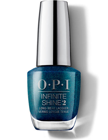 Opi infinite Shine Scotland collection Nessie Plays Hide & Sea-k ISLU19