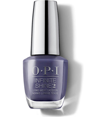 Opi infinite Shine Scotland collection Nice Set of Pipes ISLU21