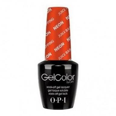 OPI Gel Polish GCN35 Juice Bar Hopping