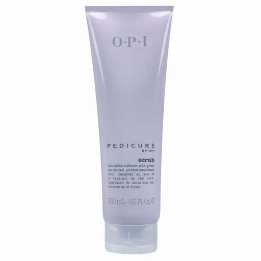 Opi open stock products scrub 8.5 oz 250 ml PC 118 np2