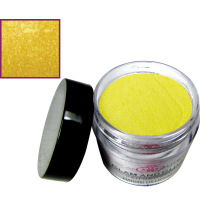Glam and Glits Powder - Diamond Acrylic - Sunflower DAC75