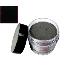 Glam and Glits Powder - Diamond Acrylic - Black Lace DAC79