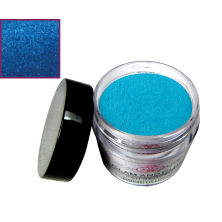 Glam and Glits Powder - Diamond Acrylic - Deep Blue DAC84