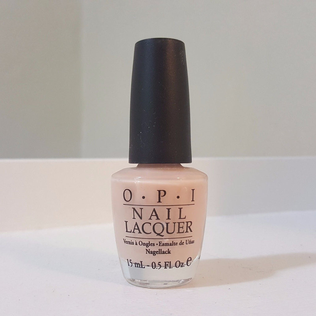 OPI Discontinue Color Nail Polish Privacy Please NL R30 – Hebiss