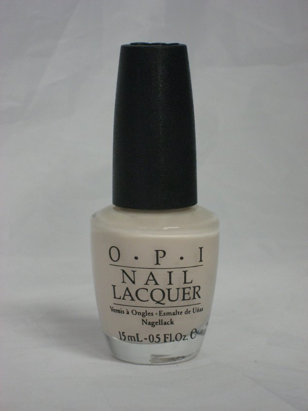 OPI  Discontinue Color Nail Polish Matched Luggage NL R36