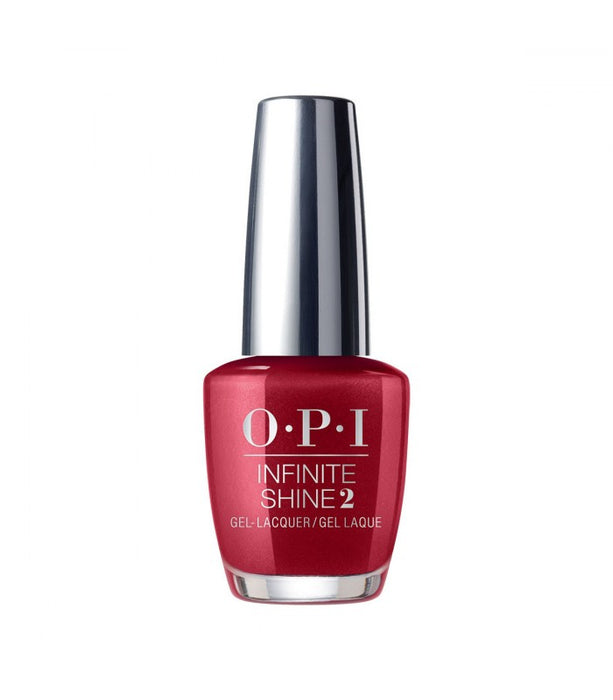 OPI Infinite Shine An Affair In Red Square ISL R53