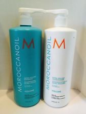 MOROCCANOIL EXTRA VOLUME SHAMPOO AND CONDITIONER - 33.8oz LITER DUO