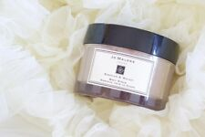 Jo Malone London Geranium & Walnut Body Scrub - 7oz / 200g (Factory Sealed)