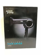 Glampalm Glam Palm Airlight Professional Ceramic Hair Dryer - GP709AS