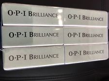 OPI Nail Files - Brilliance Block - 6 Pack pp5